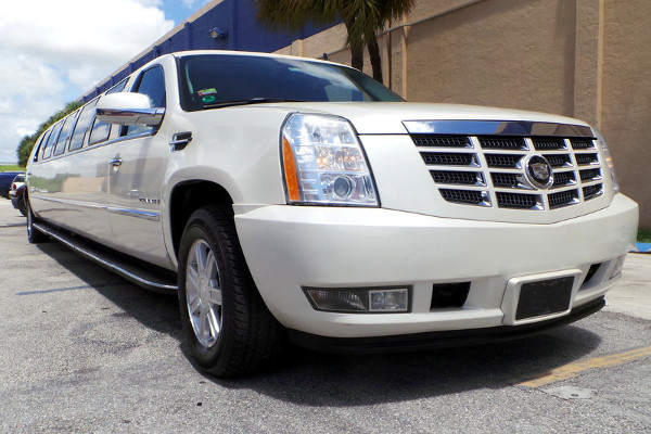 escalade limo rental Greensboro Greensboro