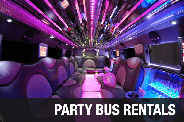 Party Bus Greensboro NC 11 AFFORDABLE Limo Rentals Party Buses